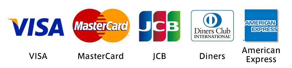 クレジットカードブランド