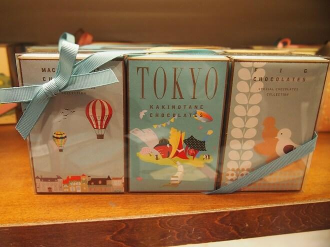 東京駅 お土産8