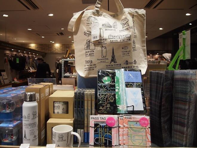 東京駅 お土産12