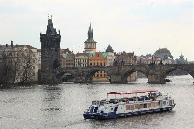 プラハ観光18