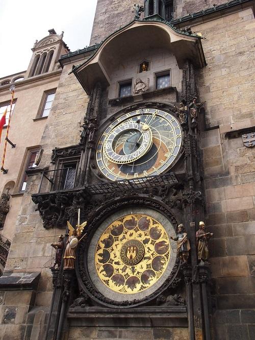 プラハ観光