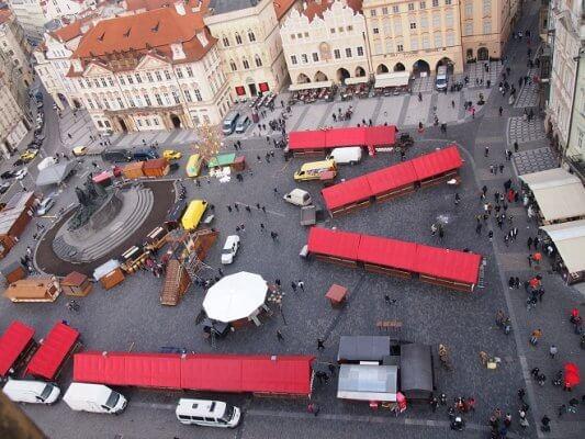 プラハ観光5