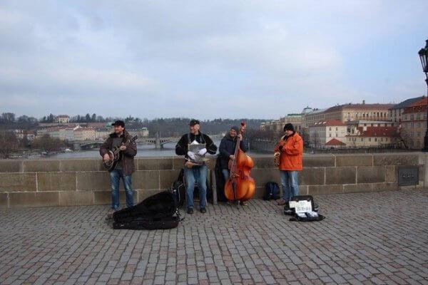 プラハ観光12
