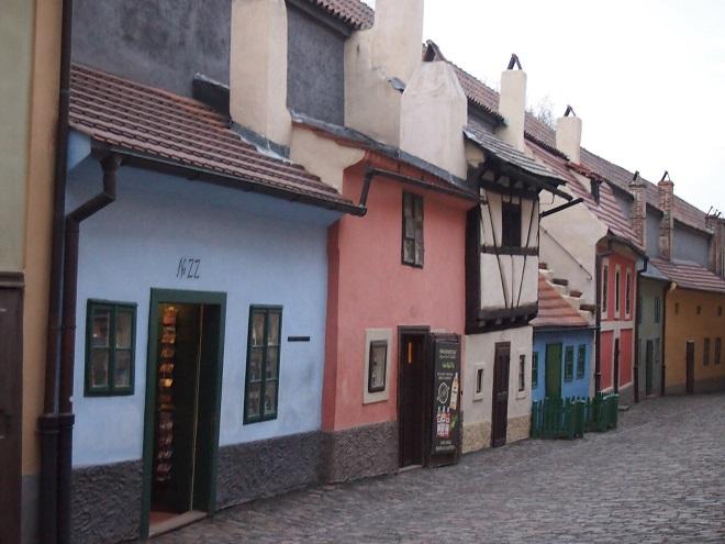 プラハ 慣行8