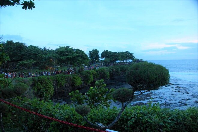 バリ観光12