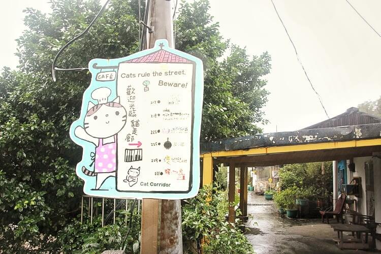 台湾 猫村24
