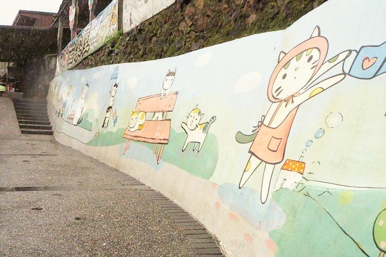 台湾 猫村29