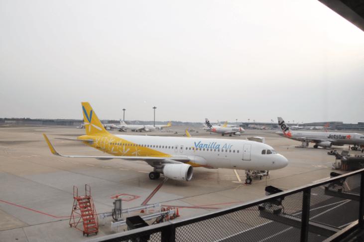 台湾旅行の費用4
