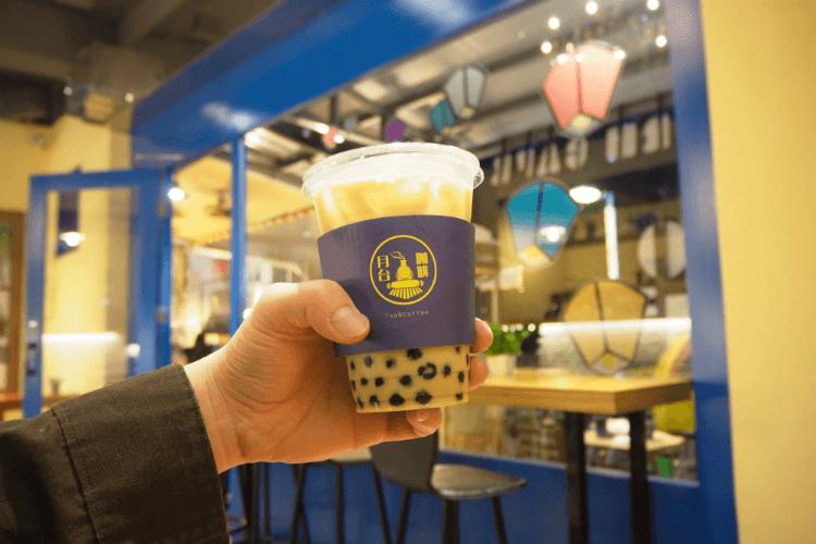 台湾旅行の費用18