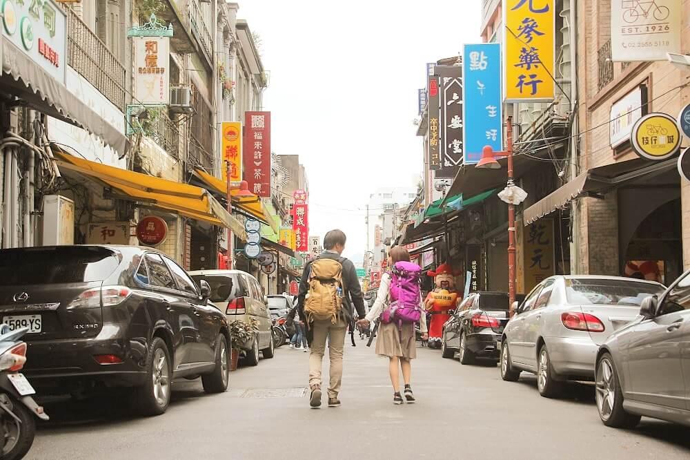 台湾旅行記20