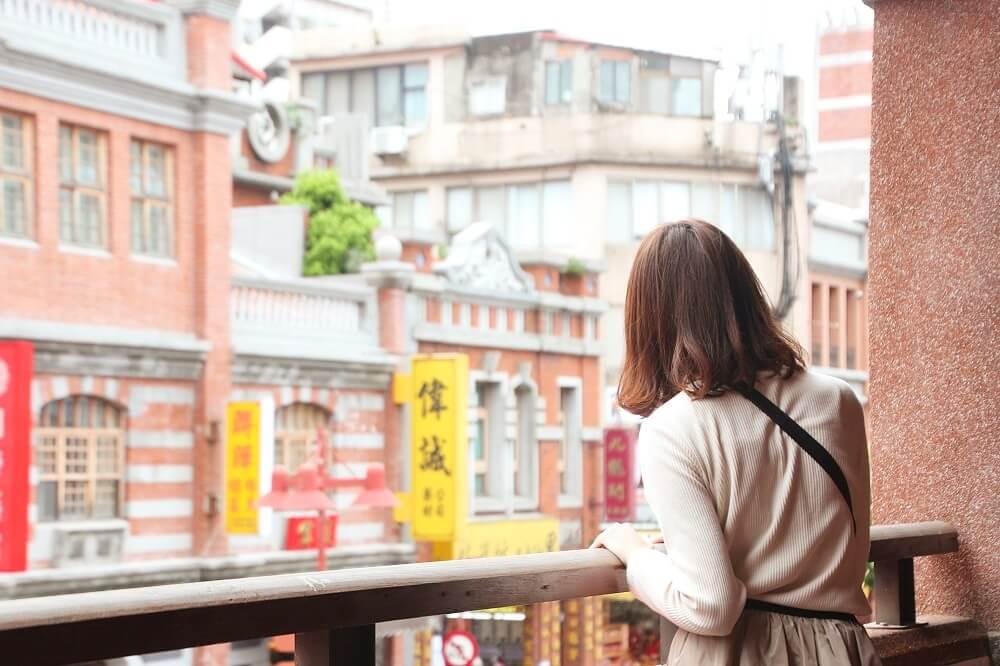 台湾旅行記21