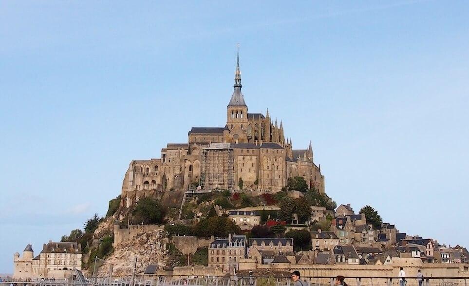 フランス旅行費用3