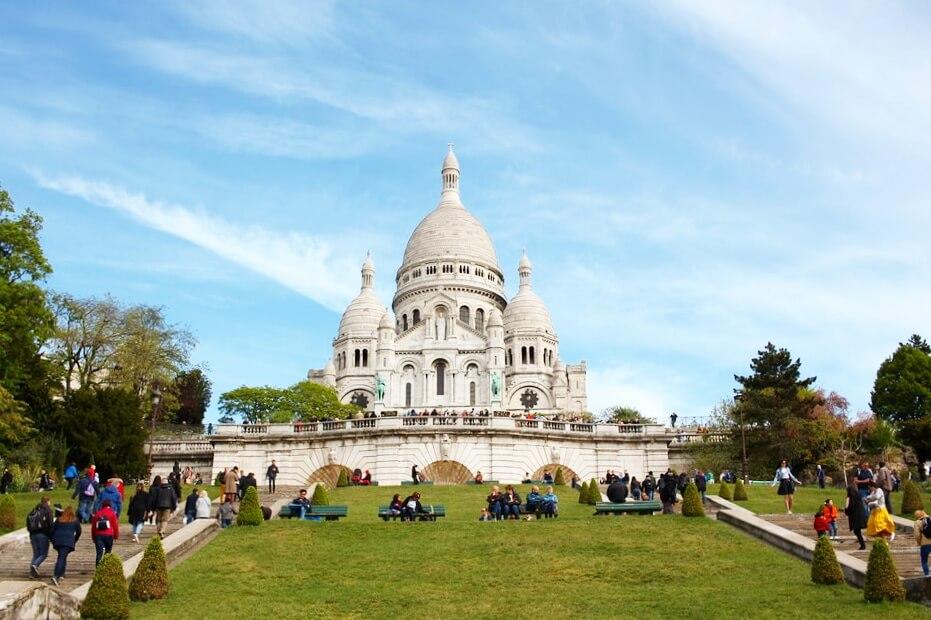 フランス旅行費用4