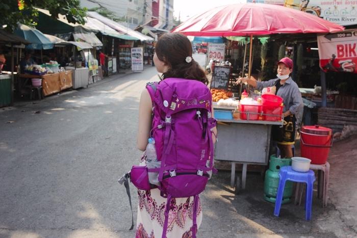 タイ旅行の費用3