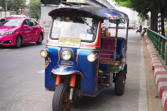 タイ旅行の費用9