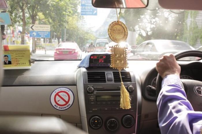 タイ旅行の費用8