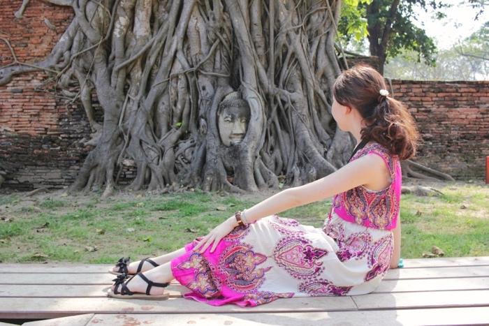 タイのワンピース