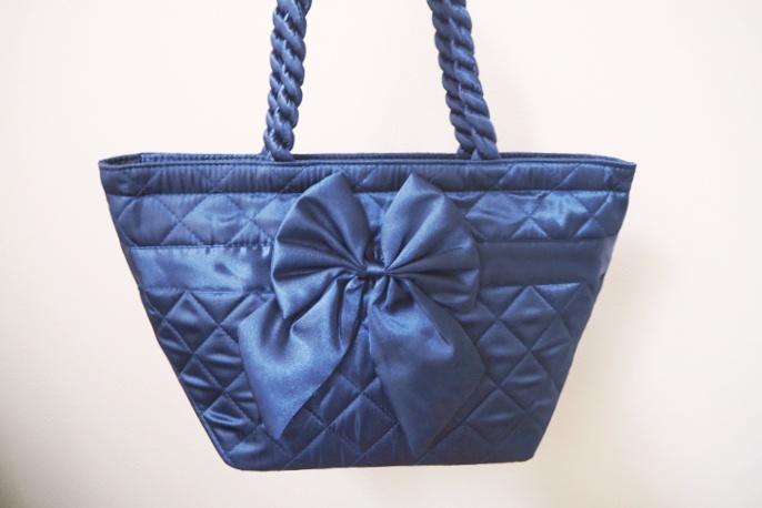ナラヤのバッグ