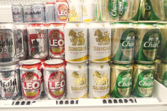 タイお土産スーパー5