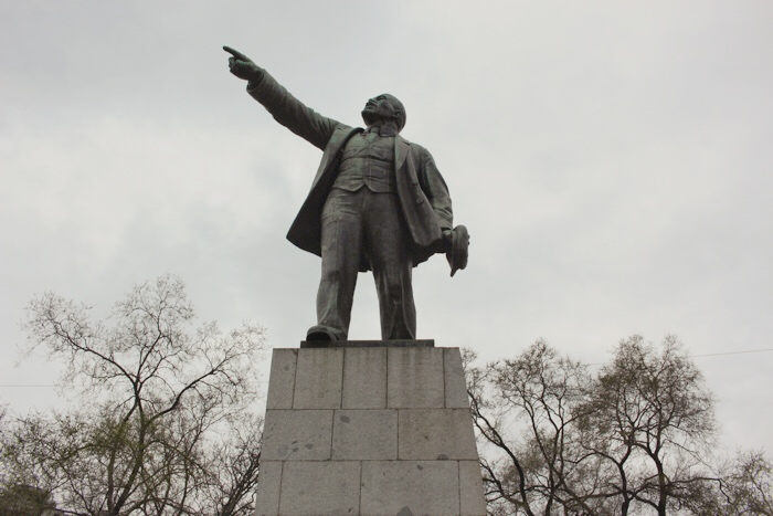 ウラジオストク旅行記12