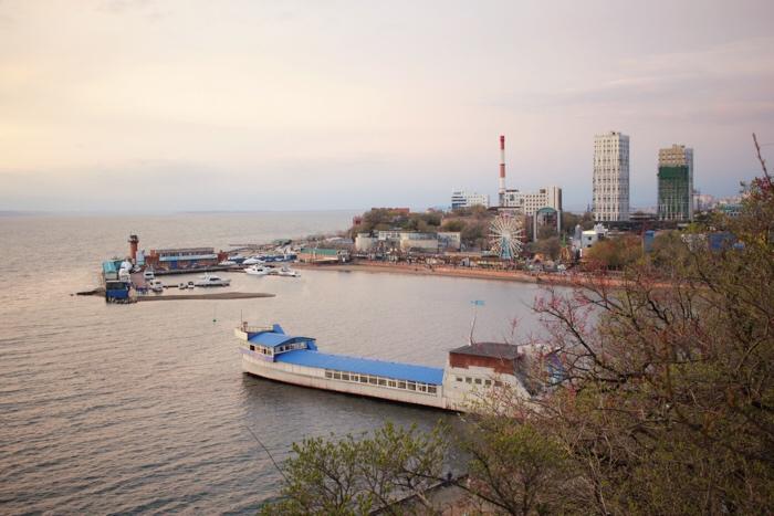 ウラジオストク旅行記32