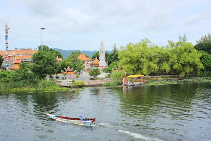 タイ旅行の費用14