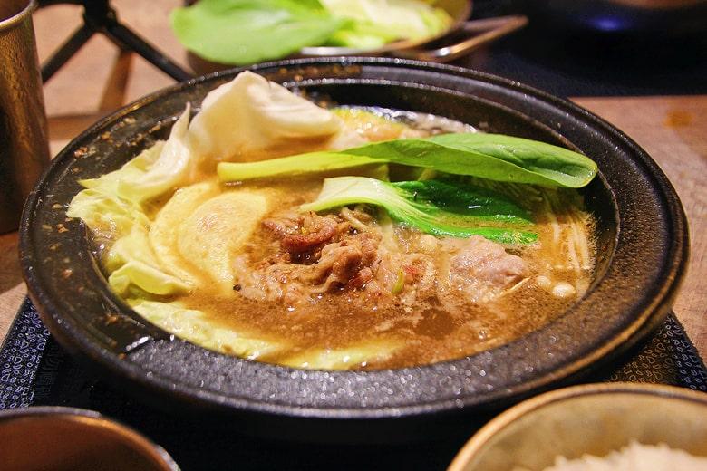 食焱廠創意鍋物の四川麻辣